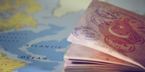 What are Turkey long term visa types and the ways to get them