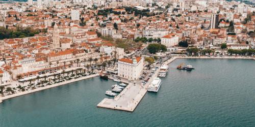 12 Instagrammable places in Split