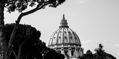 Roman holiday and Rome