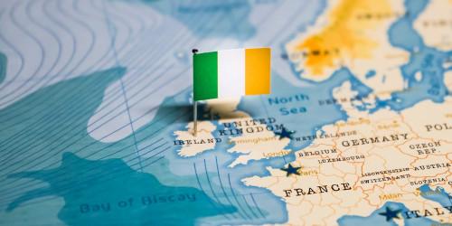 How to get Ireland business visa?