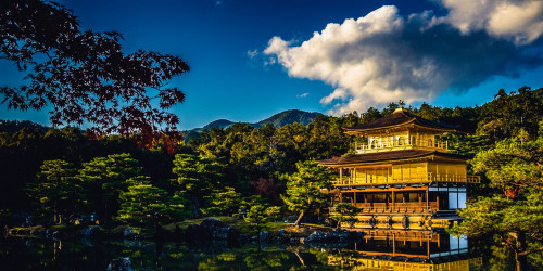 10 reasons why you should travel to Kyoto instead of Tokyo