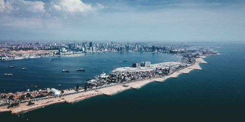 12 Instagrammable places in Luanda
