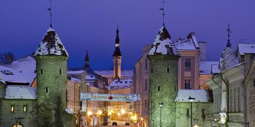 10 most extraordinary hotels in Estonia