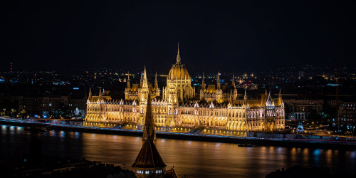9 cities to travel alongside the Danube