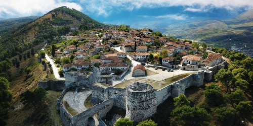 10 reasons why you should travel to Berat instead of Tirana