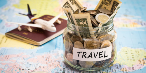 15 Best tips for budget travel in the world