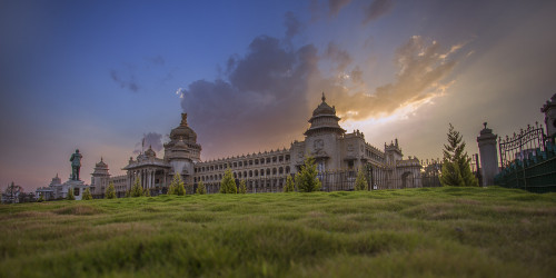 12 Instagrammable places in Bangalore