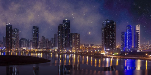 12 Instagrammable places in Sharjah