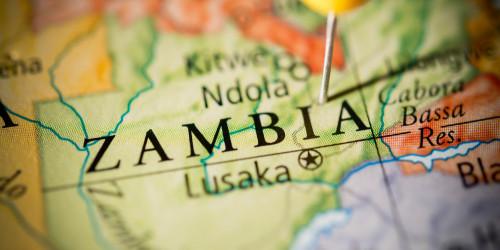 Zambia visa instructions