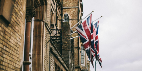 How to get business visa for UK?