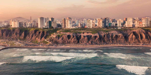 14 reasons why you should travel to Peru right now