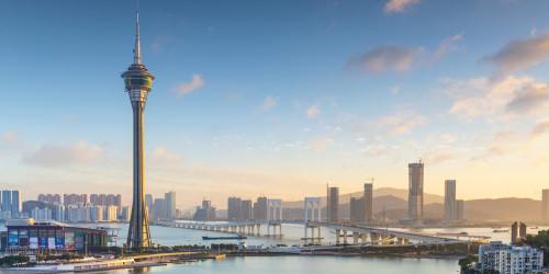How to apply for Macau tourist visa?