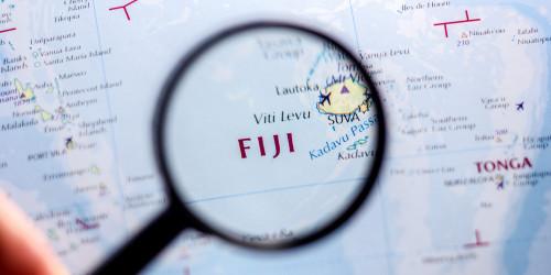 How to get Fiji visa?