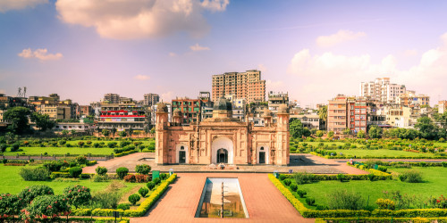 What are the ways to get Bangladesh visa?