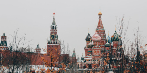 17 reasons why you should travel to Russia right now