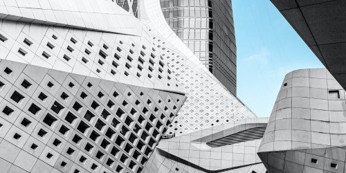The 10 magnificent architectures of Zaha Hadid
