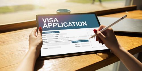 What are the conditions of Cambodia E-visa?
