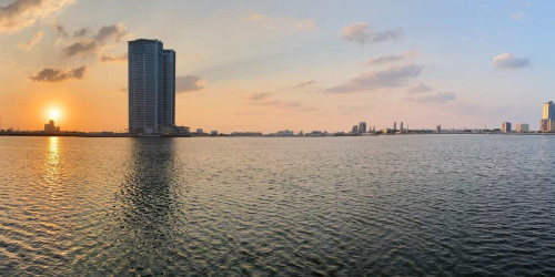 12 Instagrammable places in Ajman