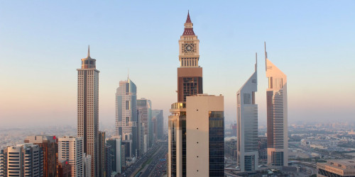 16 reasons why you should travel to United Arab Emirates right now