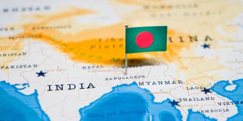 How to get tourist visa for Bangladesh?