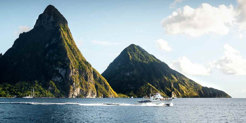 11 reasons why you should travel to Saint Lucia right now