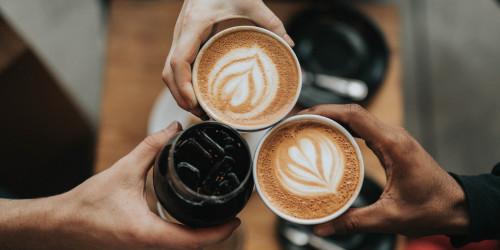 Five Seattle coffee shops that aren't Starbucks