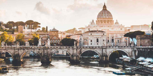 12 Instagrammable places in Holy See
