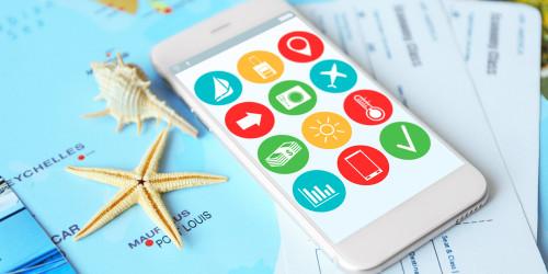 Top 10 Travel Log Apps Every Traveler Should Download