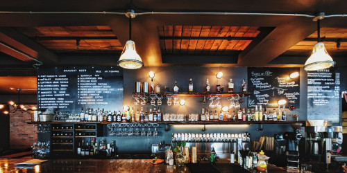 10 unusual restaurants in Vancouver