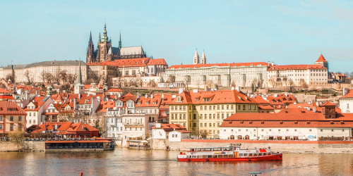 What to see in Prague?