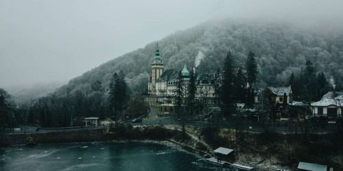 12 Instagrammable places in Miskolc