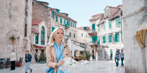 How to get Croatia Short-term Visa?