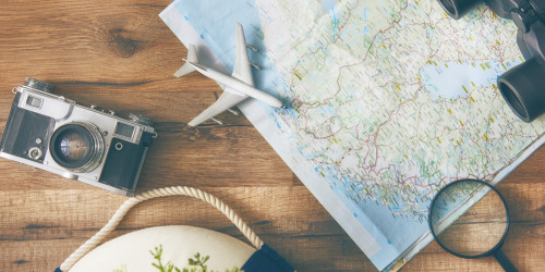 Top 10 tips for amazing summer travel