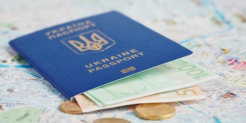 How to apply for Ukraine tourist visa?