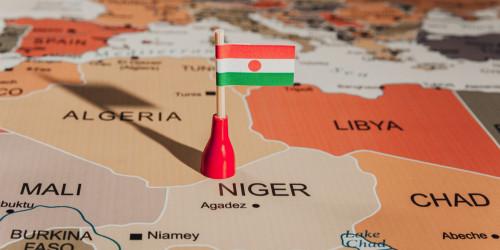 Niger visa information