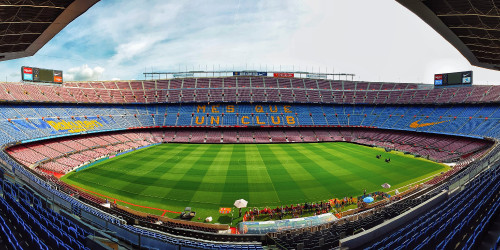 The best places in Barcelona for FC Barcelona fans