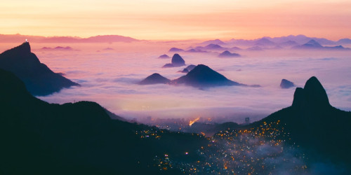 14 reasons why you should travel to Brazil right now