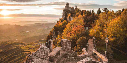 10 things I wish I knew before going to San Marino
