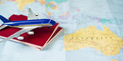 How to get a retirement visa for Australia?