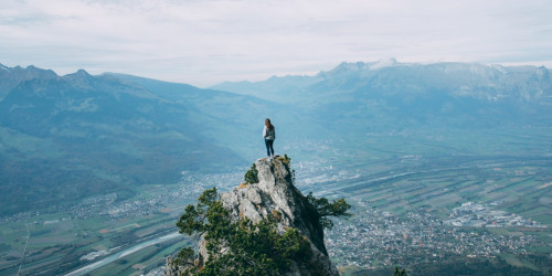10 reasons why you should travel to Liechtenstein right now
