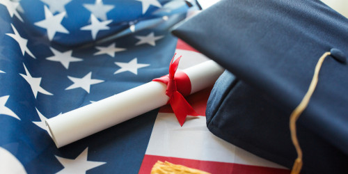 How to apply for US study visa?
