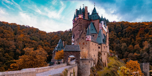 5 reasons why you should travel to Germany right now