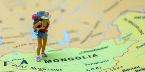 How to get tourist visa for Mongolia?