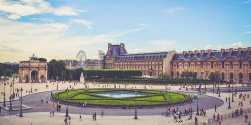 15 reasons why you should travel to France right now