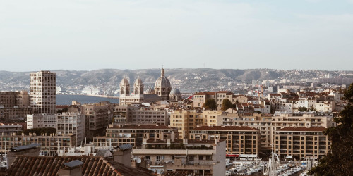 10 reasons why you should travel to Marseille instead of Paris
