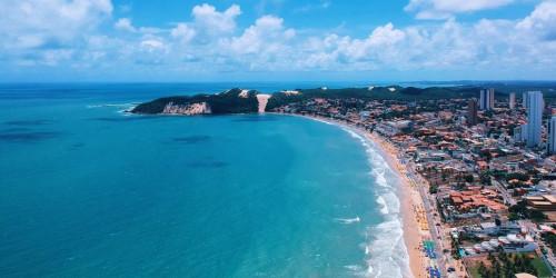 12 Instagrammable places in Fortaleza