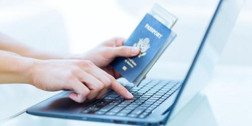 Bahrain online visa process