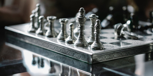 Cities where the main Chess tournaments are held