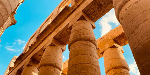 10 reasons why you should travel to Luxor instead of Cairo