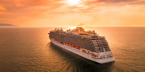 Visa requirements for a cruise trip